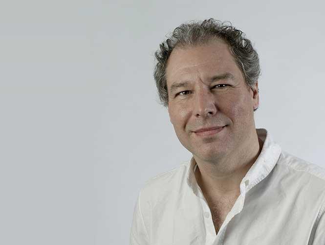 David Coldron